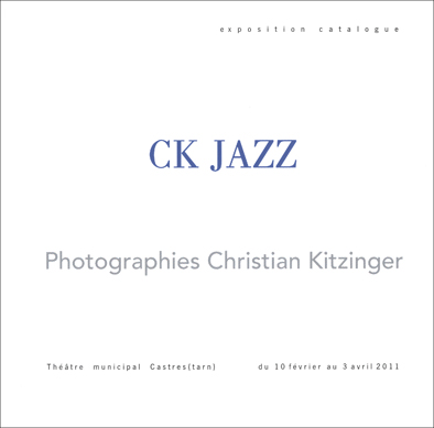 "Edition de ""CK JAZZ"""