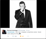 Traduction des tweets de Richard: 21 Août 2014 - ......