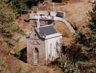Saint Alyre, fontaine Roumée ou de Saint Elidie