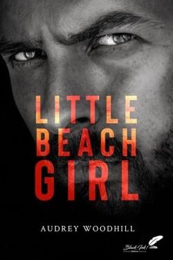 Little Beach Girl - Audrey Woodhill