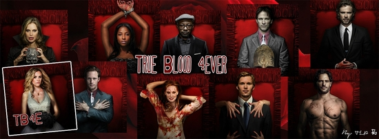 True Blood 4ver