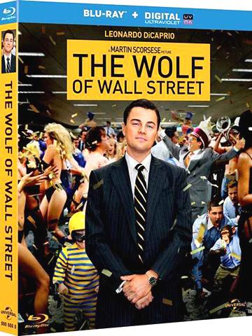Films HD • [Multi] Le Loup de Wall Street (2013) [BluRay 720p FRENCH]