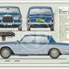 Rolls Royce Silver Shadow 1965-77