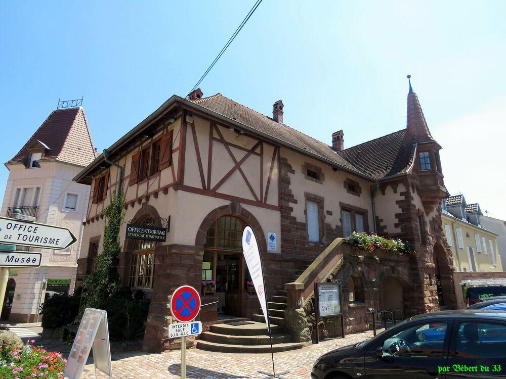 Cernay en Alsace