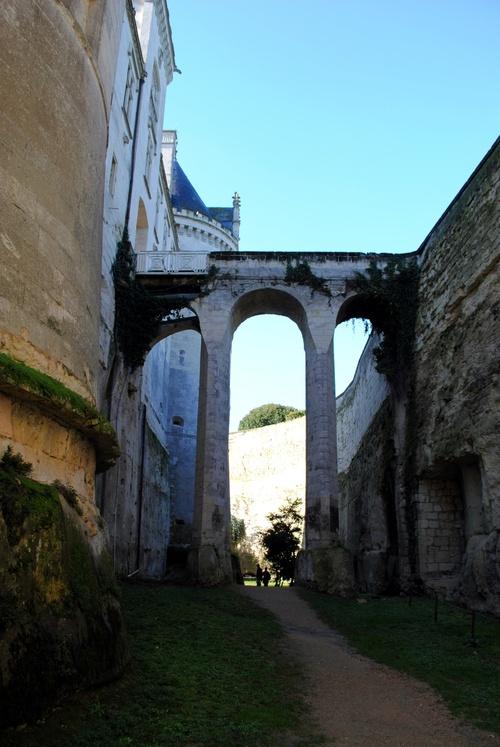 Le Château de Brézé