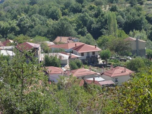 27 septembre: Vers Ioannina et Dodone