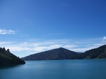 Wellington - Picton - Nelson