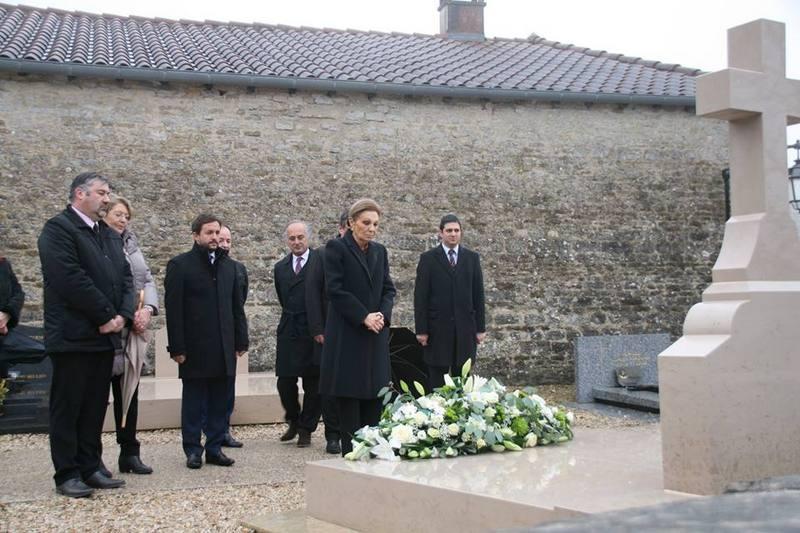 Mémorial Charles de Gaulle