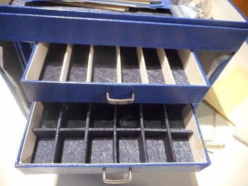 ma boîte à bijoux : le retour