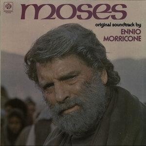 MORRICONE, Ennio - Moses, Theme (Musiques pour l'âme)