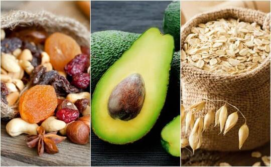Les 6 meilleurs aliments pour augmenter le bon cholestérol (HDL)