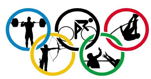 Les JEUX du JEUDI - Jeux Olympiques
