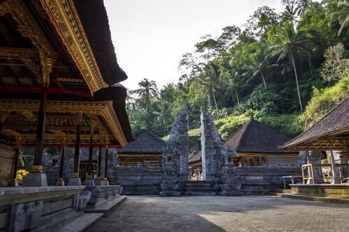 Quelques propositions d'adresses pour un voyage en Indonésie
