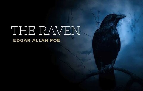 "ROTTING CHRIST - ""The Raven"" Lyric vidéo"