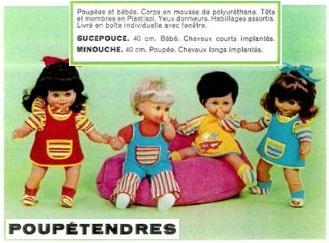 Suce Pouce 1973