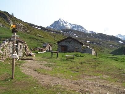 Roche d'Etache