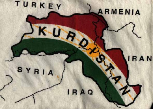 الكرد ولحظة التغيير السوريّة