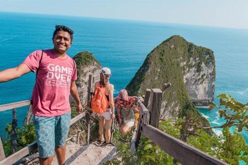PRADESH SINGH - Bali Ways (India)  (Musique du Monde)