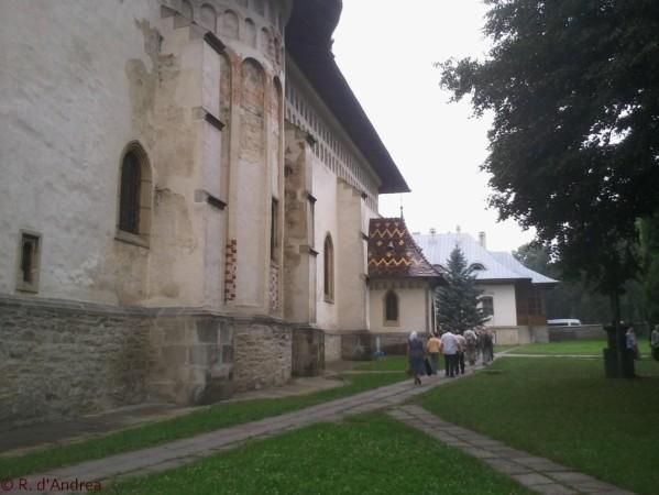 Monastère St Jean le Nouveau 3