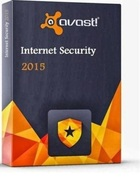 Avast Internet Security 2015 - Licence 1 an gratuit