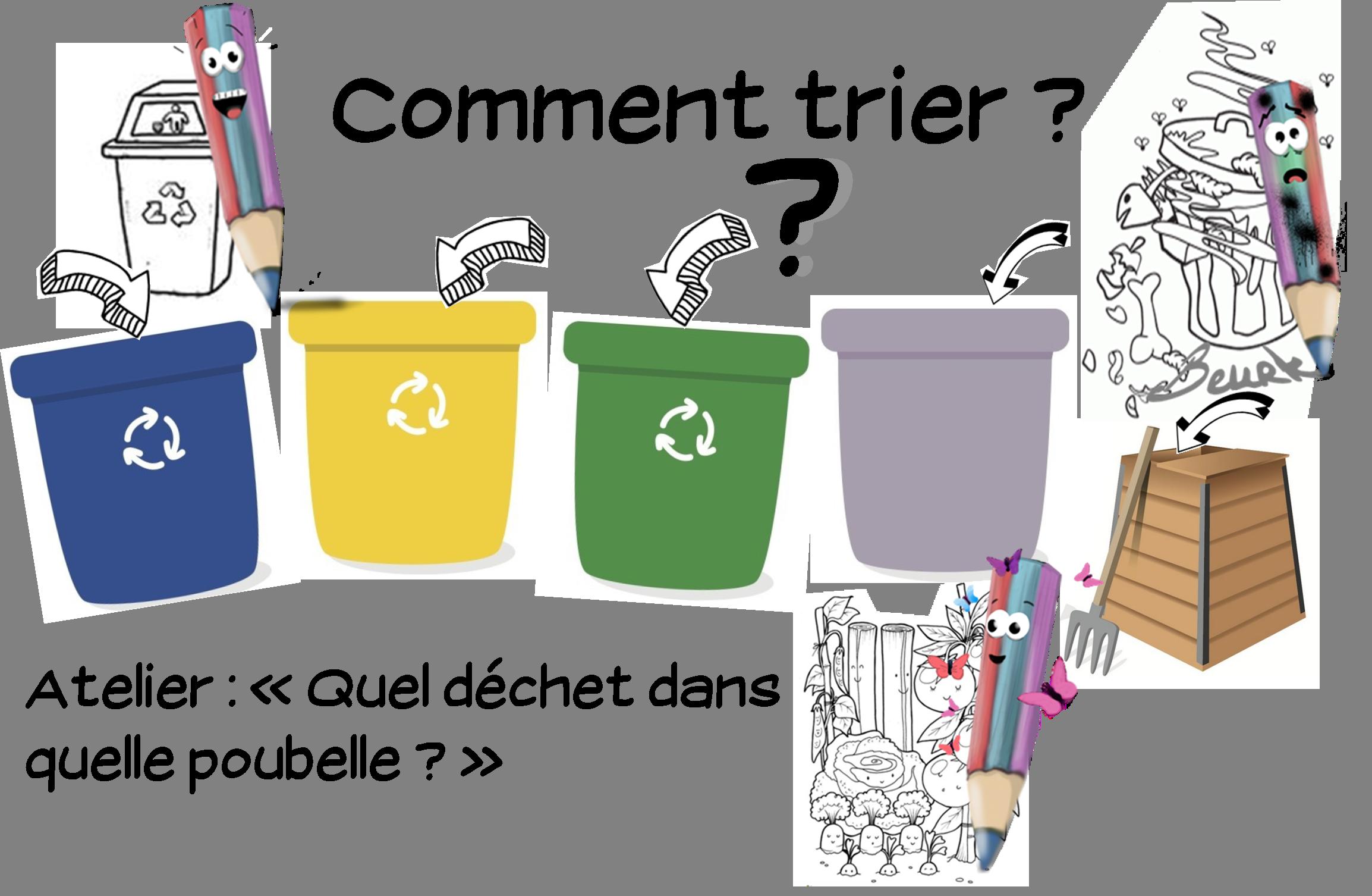 Extrêmement Les déchets - Validées SB68