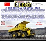 CHINA RAILWAY INDUSTRY