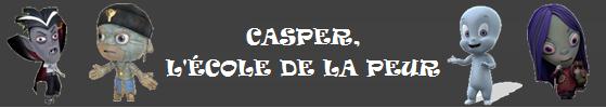 CASPER BANNIERE