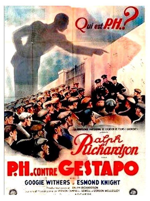 Box-office Paris - Semaine du 5 au 11 septembre 1945