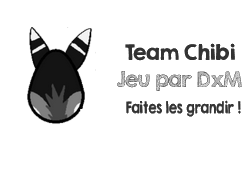 Chibi Totoro - Team Chibi