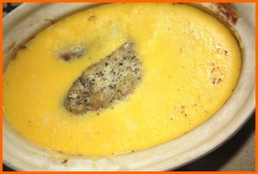 Pour les fètes : Un foie gras,tout simple