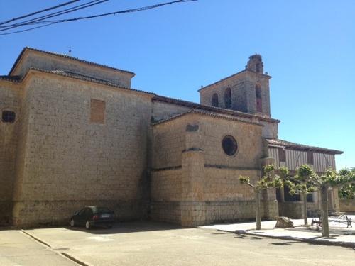 Église de Itero De La Vega