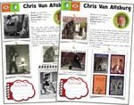Le fantastique - Chris Van Allsburg