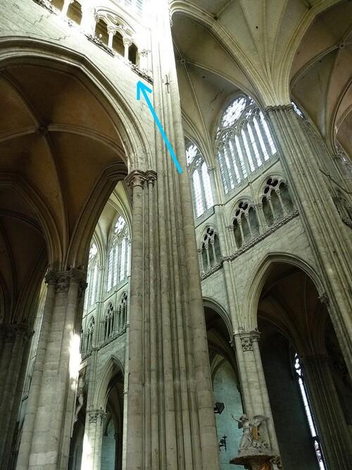 Le Grand Orgue de la Cathédrale d'Amiens (3)