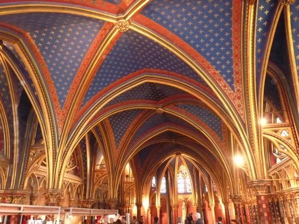 08 - Chapelle Basse