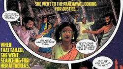 Ram Devinemi: Prya une initiative pour dénonçer le viol des femmes en Inde.