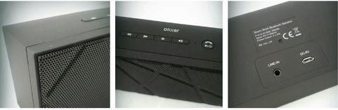 Olixar Boombrick : l'une des meilleures enceintes Bluetooth !