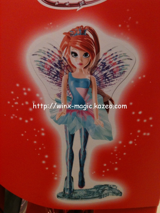 Bloom Sirenix Kinder 5