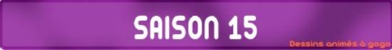 SAISON 15 BAN