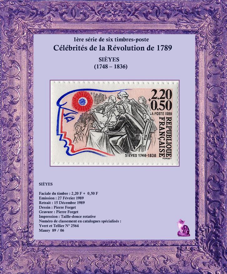 Bicentenaire de la Révolution française de Philipe - Partie 2