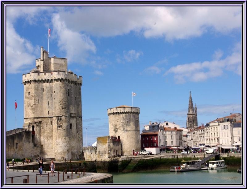 La Rochelle     1/2
