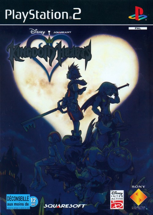 Kingdom Hearts (I)