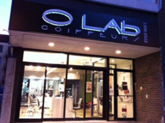 O'Lab - Salon de Coiffure