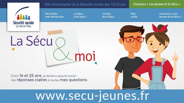 Questions de Sécu... - secu-jeunes.fr