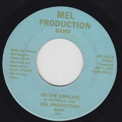 Mel Production Band - Do The Airplane
