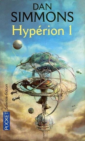 Hyperion 1 - Dan Simmons