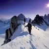Alpinismes sur les sommets