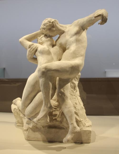 Musée Camille Claudel : Camille Claudel et Rodin