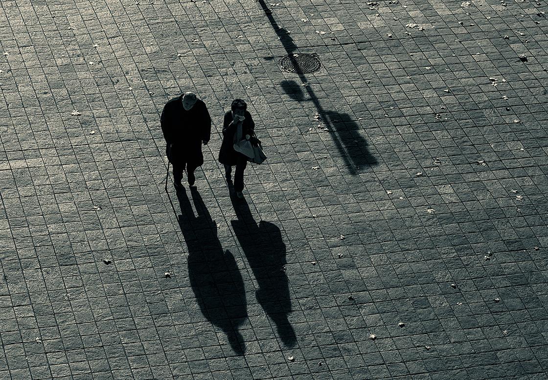 couple..