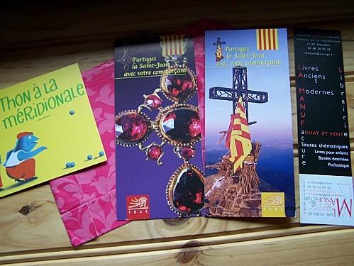 cartes com chris aout 2011