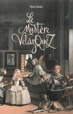 Le mystère Velazquez-couverture